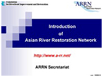 ARRN Overview